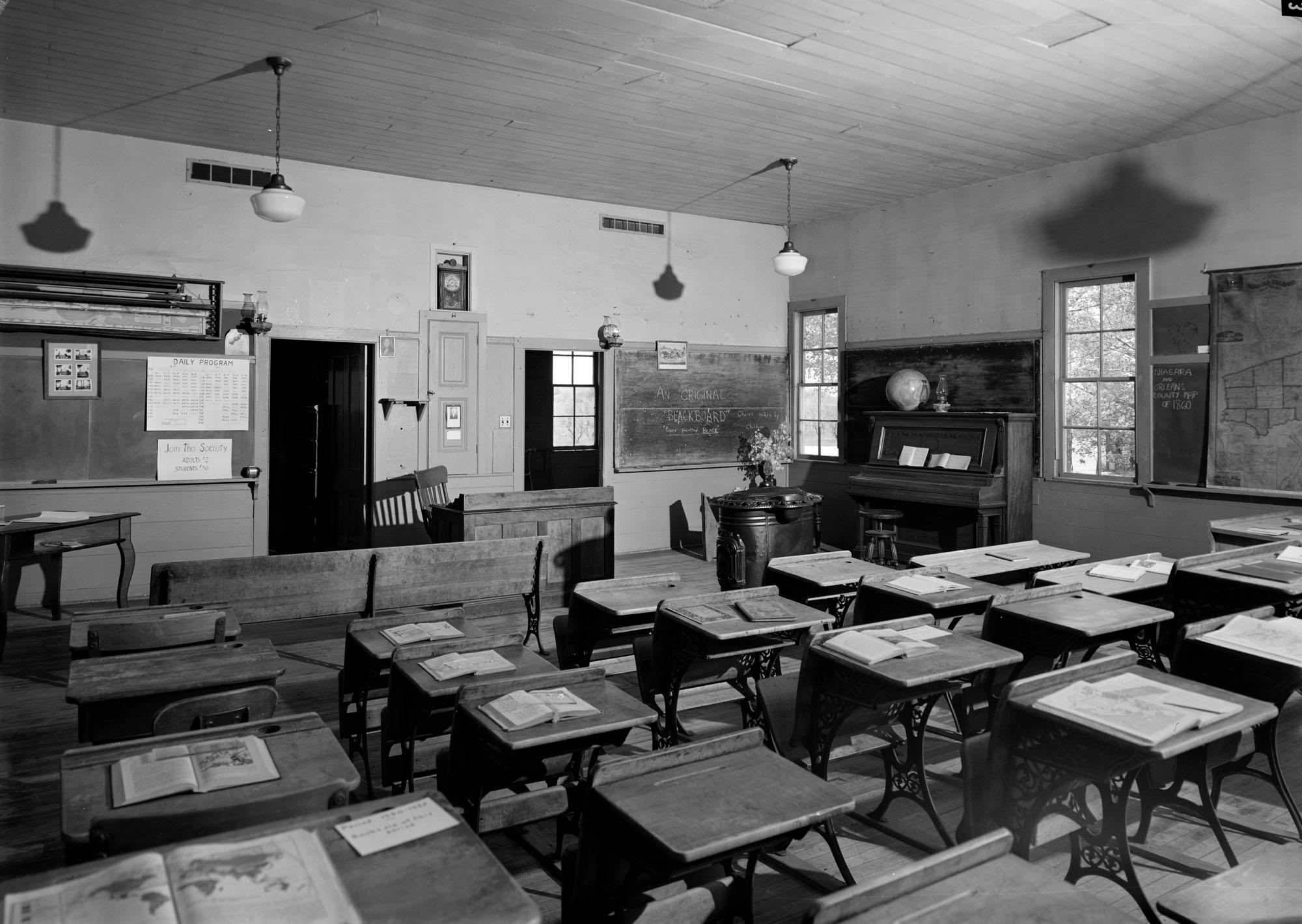 Strange Cobblestone Schoolhouse Orleans New York Lanark County Download Free Architecture Designs Scobabritishbridgeorg